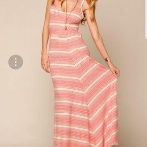 LA Made Maxi Dress